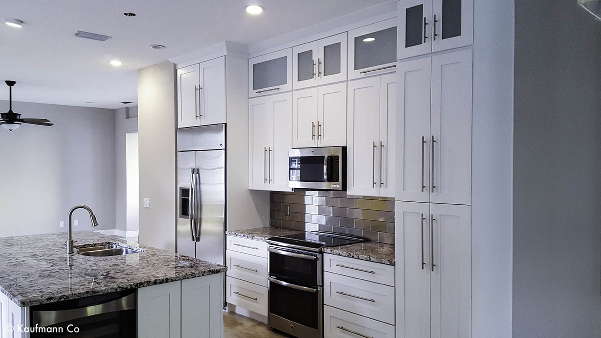 Full Or Partial KITCHEN Remodeling Services.