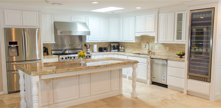 Kitchen Remodeling Company in Orlando