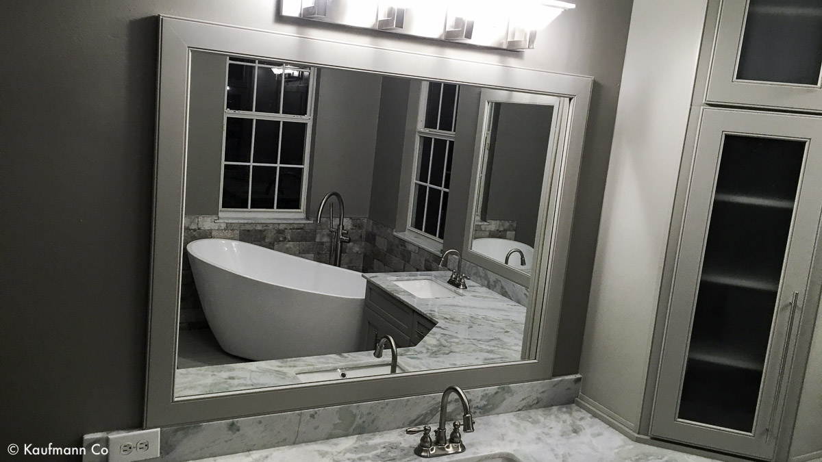 your bathroom remodeling company based in orlando